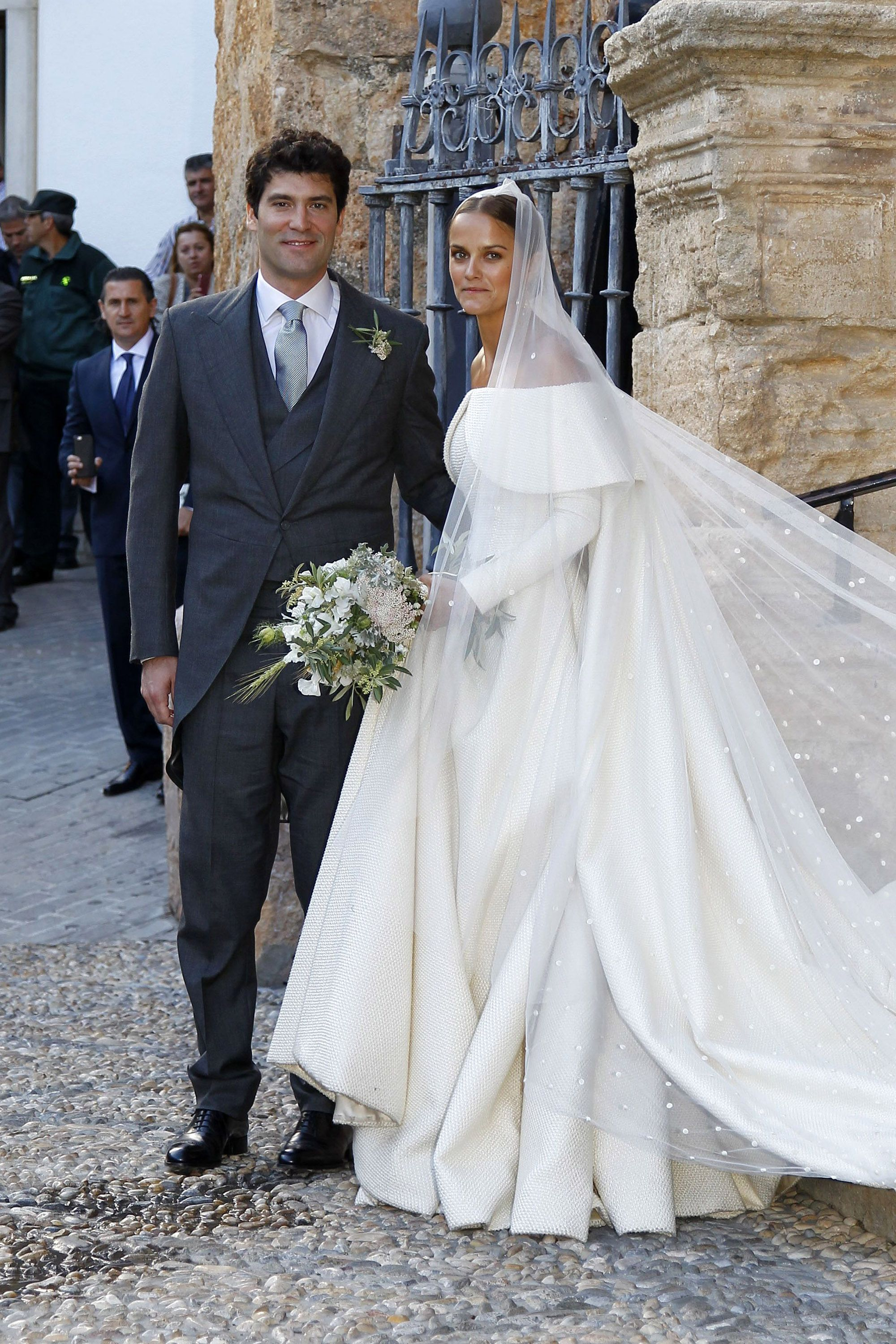 b7b0e1f9d32 33 Best Royal Weddings of All Time - Royal Family Weddings Throughout  History