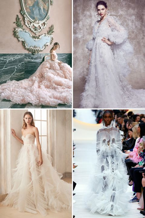 The 20 Wedding Dress Trends Of 2020 Best Wedding Dress Trends For 2020,Low Cost Wedding Dresses Online