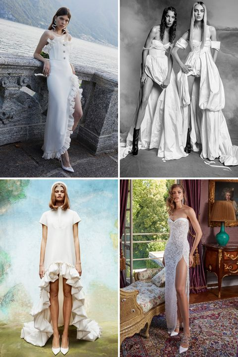 The 20 Wedding Dress Trends Of 2020 Best Wedding Dress Trends For 2020,Special Occasion Elegant Dresses For Wedding Guests