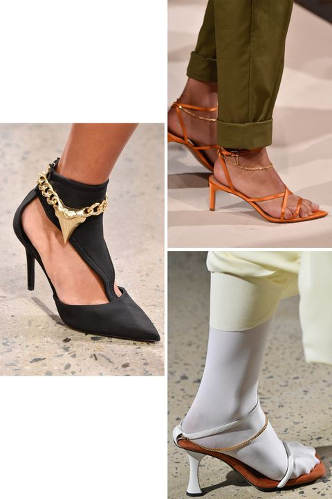 Footwear, Shoe, Leg, Ankle, Human leg, Fashion, Joint, Sandal, High heels, Calf,