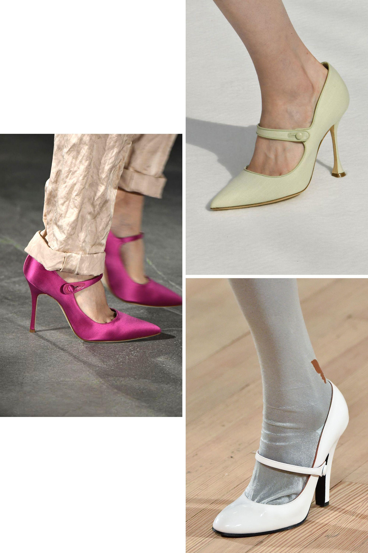 7 Biggest 2020 Shoe Trends - Top Shoe