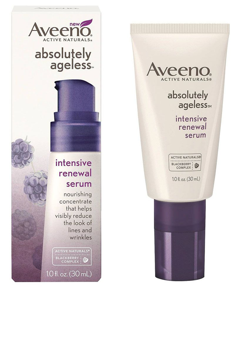 Best skincare for over 50