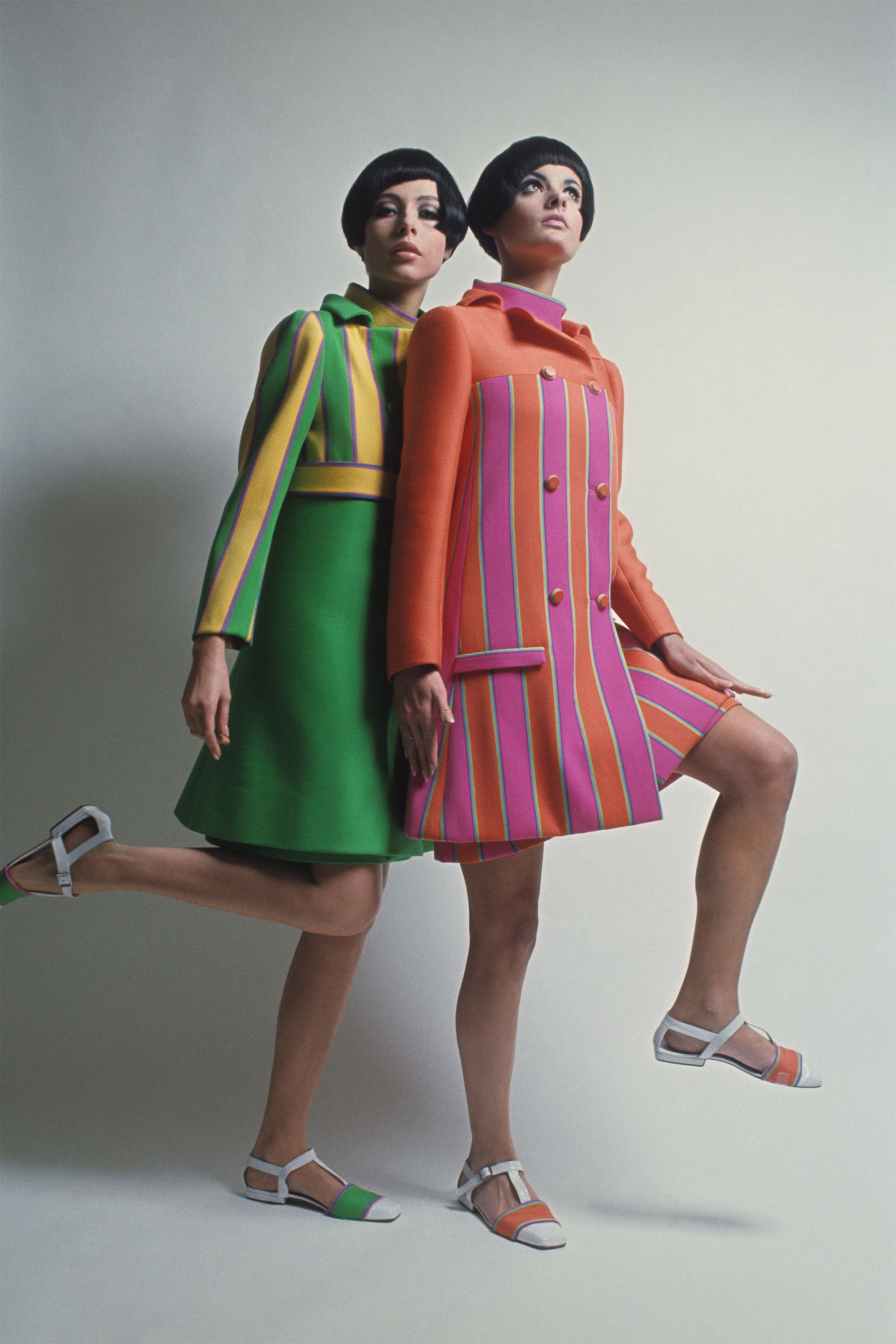 60ies Wedding Dress.Best 1960s Fashion Trends And Outfits 60s Fashion And Style