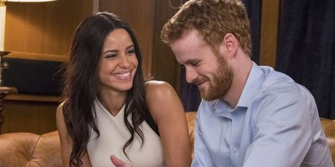 Harry & Meghan: A Royal Romance Lifetime Movie Fact Check & Recap