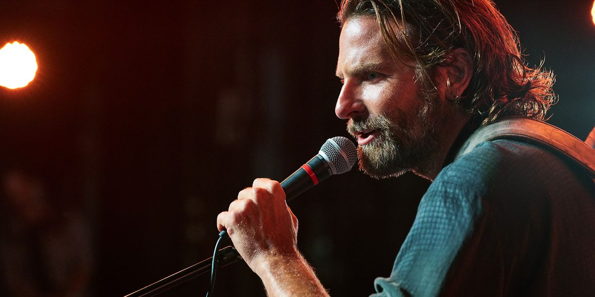 Did Bradley Cooper Sing And Play Guitar In A Star Is Born Movie