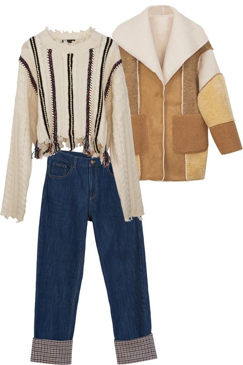 Clothing, Outerwear, Product, Sleeve, Jacket, Beige, Jeans, Costume, Trousers, Denim,