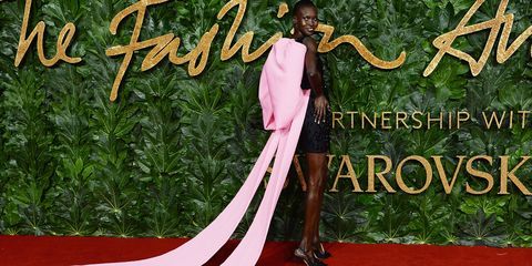 d5abb19a2e4a See All The Best Red Carpet Looks From The 2018 Fashion Awards