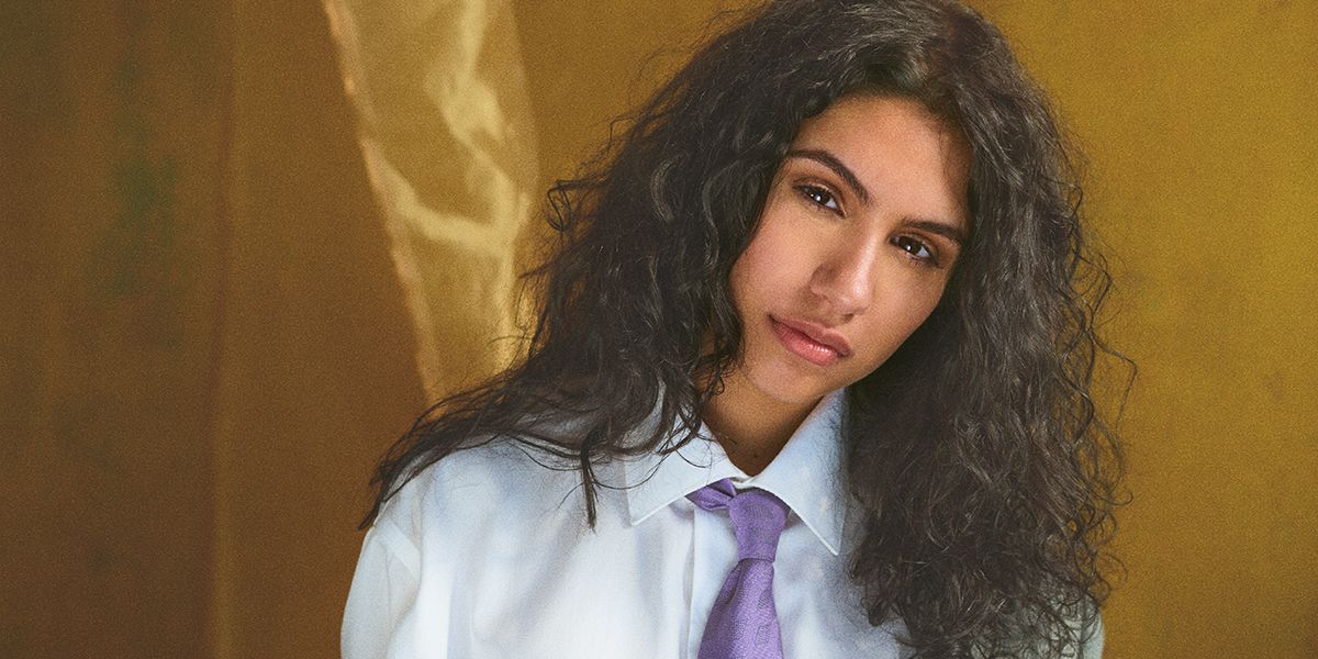 Alessia Cara Talks Growing Pains Song, The Pains of Growing