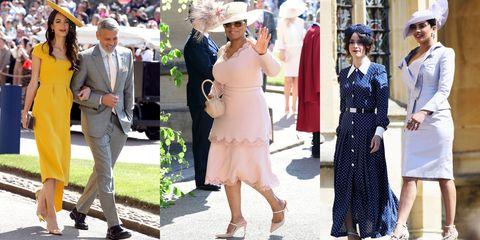 Street fashion, Clothing, Fashion, Dress, Footwear, Shoe, Headgear, Haute couture, Hat, Suit,