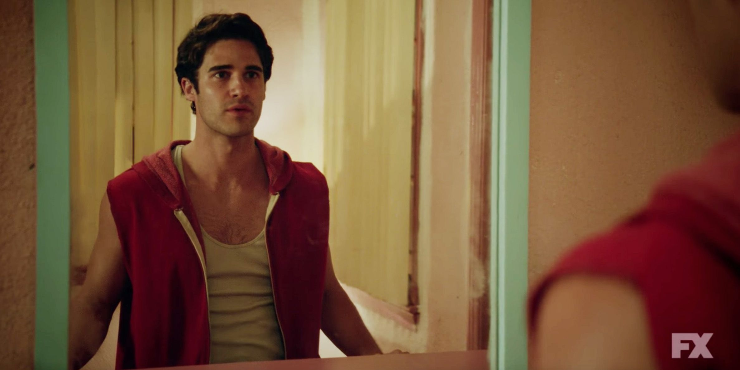 A New Trailer for The Assassination of Gianni Versace Introduces Andrew Cunanans First Victims recommendations