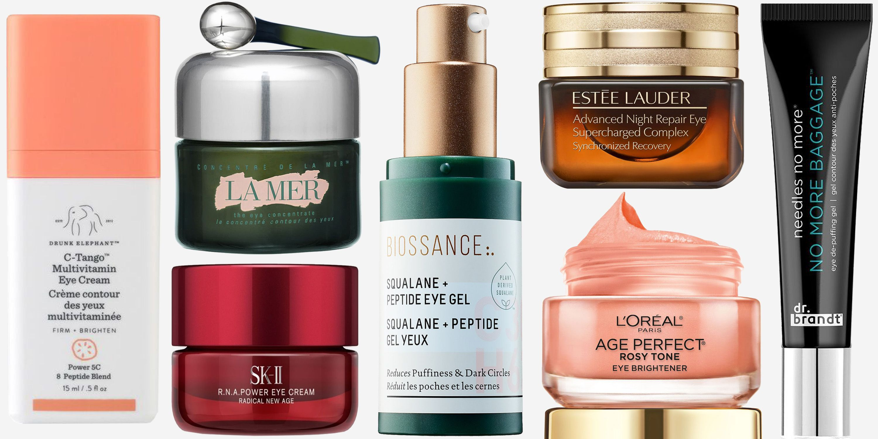 The Best Anti Aging Eye Creams Eye Creams For Wrinkles Dark Circles And Puffiness