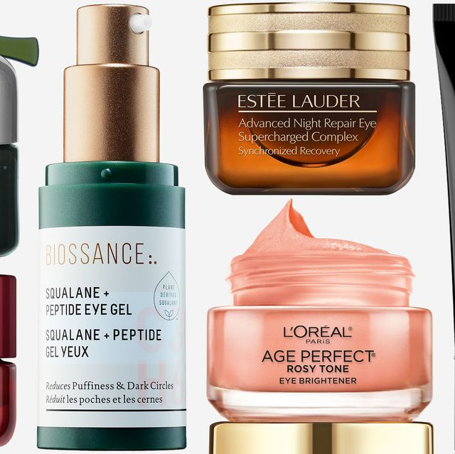 The Best Anti Aging Eye Creams Eye Creams For Wrinkles Dark