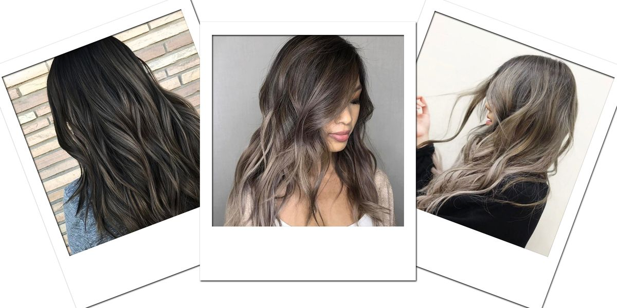 Ash Brown Hair Color Ideas Ash Brown Hair Color And Dye Inspiration