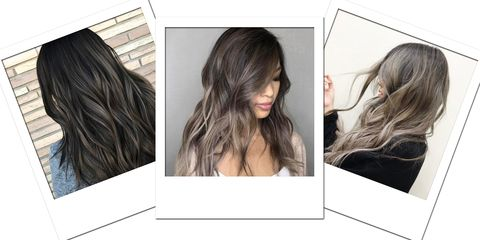 Dark Ash Blonde Hair Color With Highlights 518028 Bleached