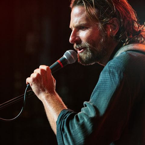 Did Bradley Cooper Sing and Play Guitar in A Star is Born Movie?