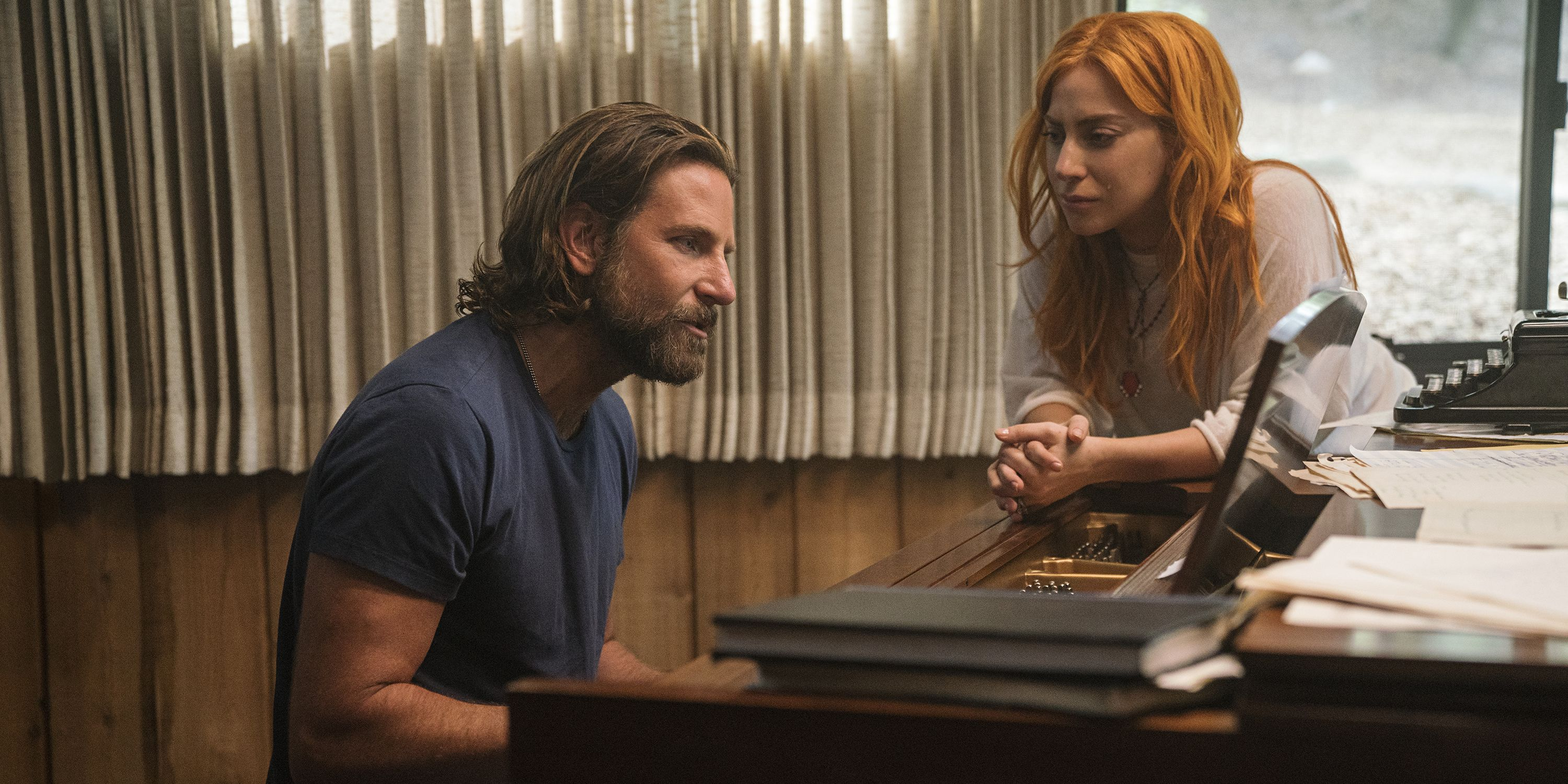 A Star Is Born Soundtrack Songwriters Talk Working with Lady