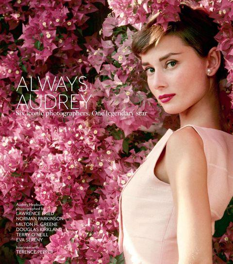 Audrey Hepburn オードリー・ヘップバーン