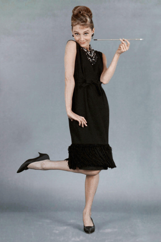 Audrey Hepburn and Hubert de Givenchy Photos - Audrey Hepburn in ...