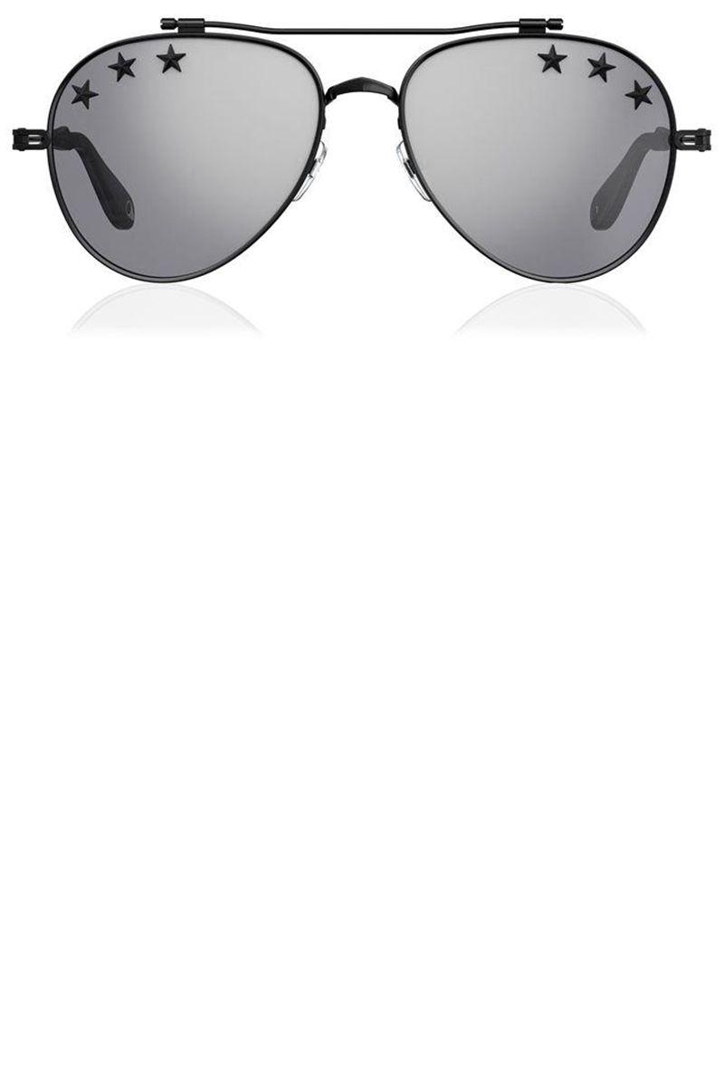 4534f385b4 15 Best Aviator Sunglasses 2018 - Classic Aviators for Women to Wear This  Summer