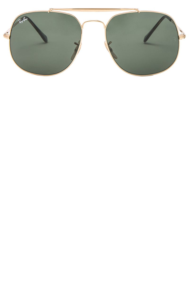 9c997b185e10 15 Best Aviator Sunglasses 2018 - Classic Aviators for Women to Wear This  Summer
