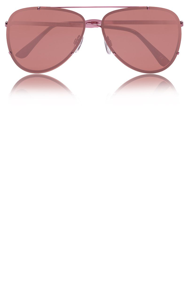 4534f385b4 15 Best Aviator Sunglasses 2018 - Classic Aviators for Women to Wear This  Summer