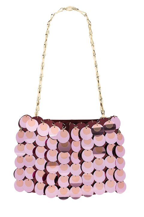 Bag, Handbag, Shoulder bag, Pink, Fashion accessory, Peach,