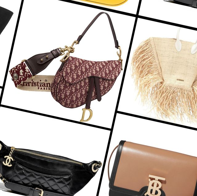 c88deb8cb30d Best Spring 2019 Bags - Spring 2019 Bags to Buy Now
