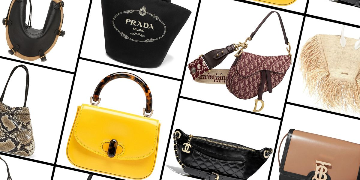 dd793681fef193 Best Spring 2019 Bags - Spring 2019 Bags to Buy Now