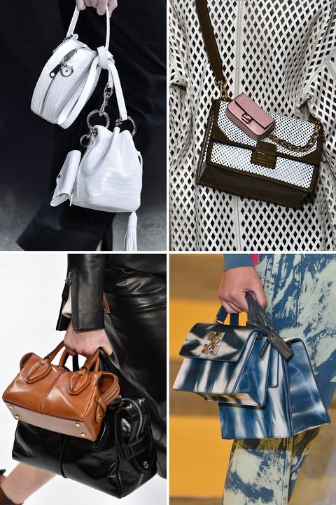 876ab299b70 Fall 2019 Bag and Purse Trends - Best Bags for Fall 2019