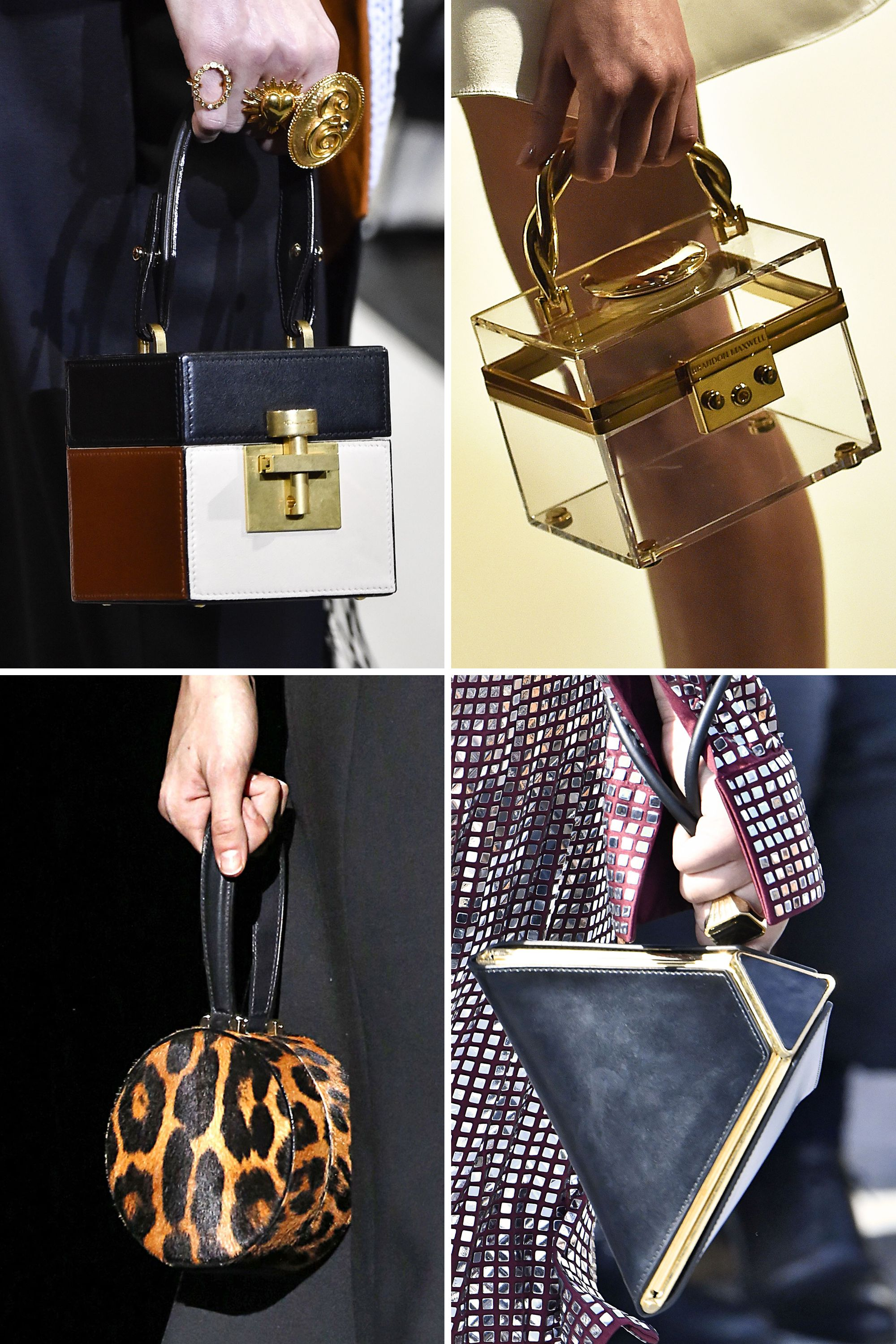 Fall 2019 Bag and Purse Trends - Best
