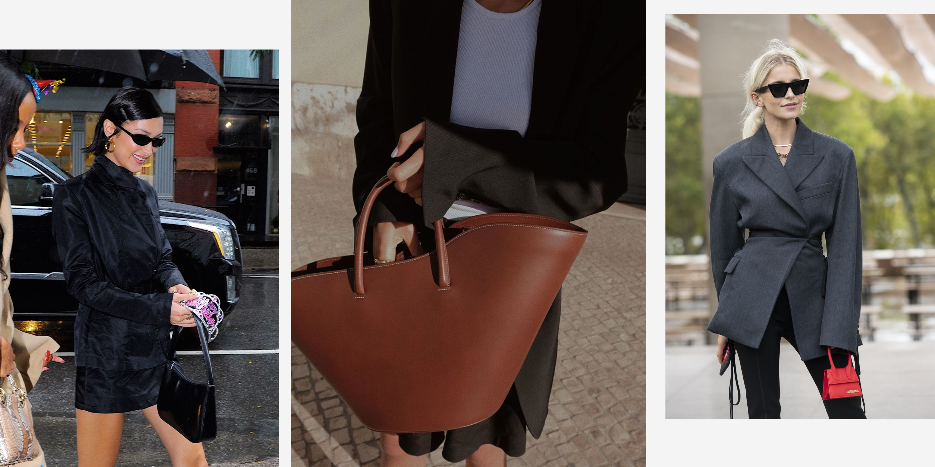 The Bag Trends We're All In On for 2020