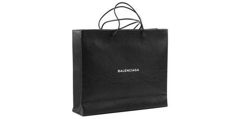 f384325c3aa06 Balenciaga Released Another Expensive Shopping Bag - Balenciaga ...