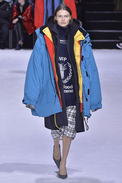 d4a34f1fa Balenciaga Is Selling a Seven-Layer Jacket for $9,000