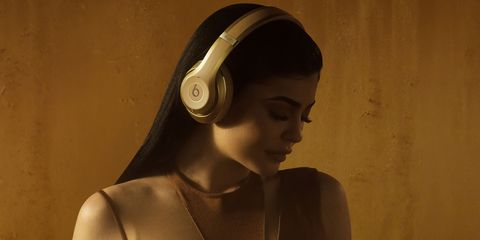 128641e3e53 Balmain Designs Headphones for Beats by Dr. Dre