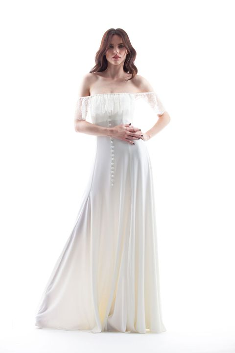 99 Beautiful Beach Wedding Dresses - Bridal Gowns for a Beach ...