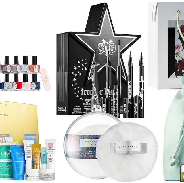 20 Best Beauty Gifts 2019 Makeup And Skincare Gifts For Women