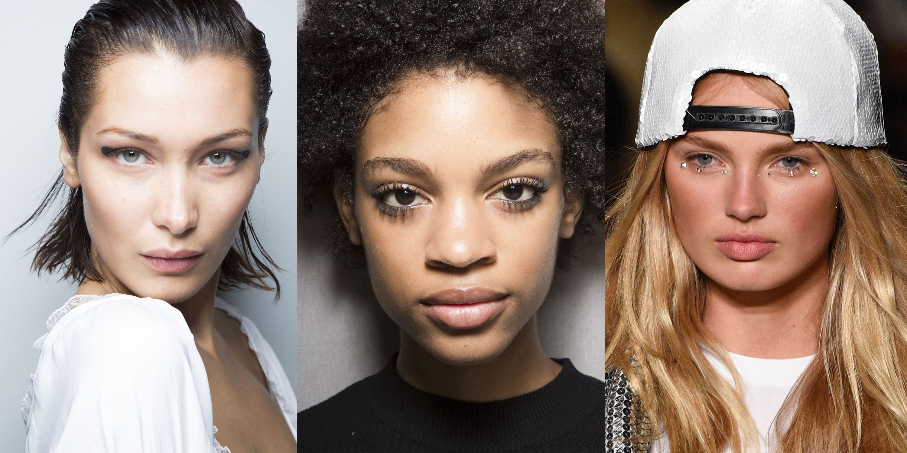 The Best Makeup Trends For 2018