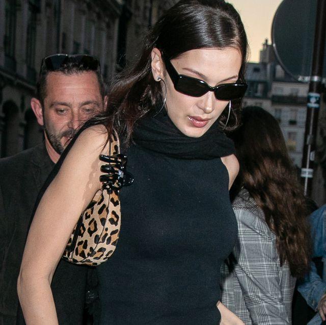 214bbce991 Bella Hadid Street Style - Bella Hadid s Hottest Looks