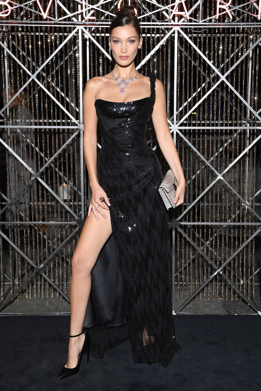3ba6e55af1cd Bella Hadid Street Style - Bella Hadid's Hottest Looks