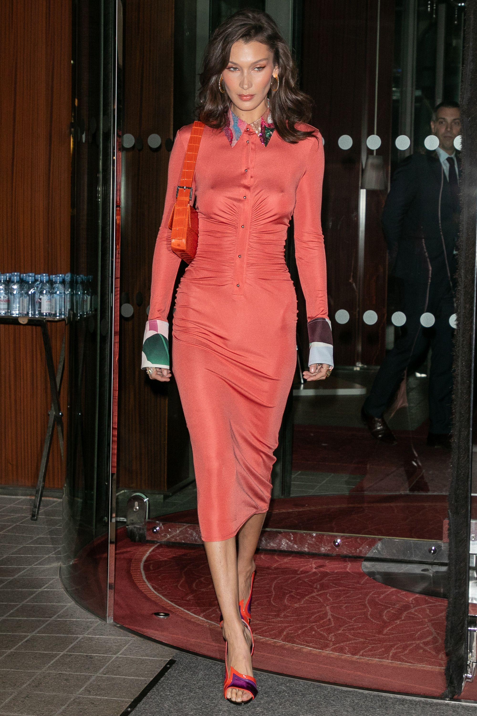 310991a226c Bella Hadid Street Style - Bella Hadid s Hottest Looks