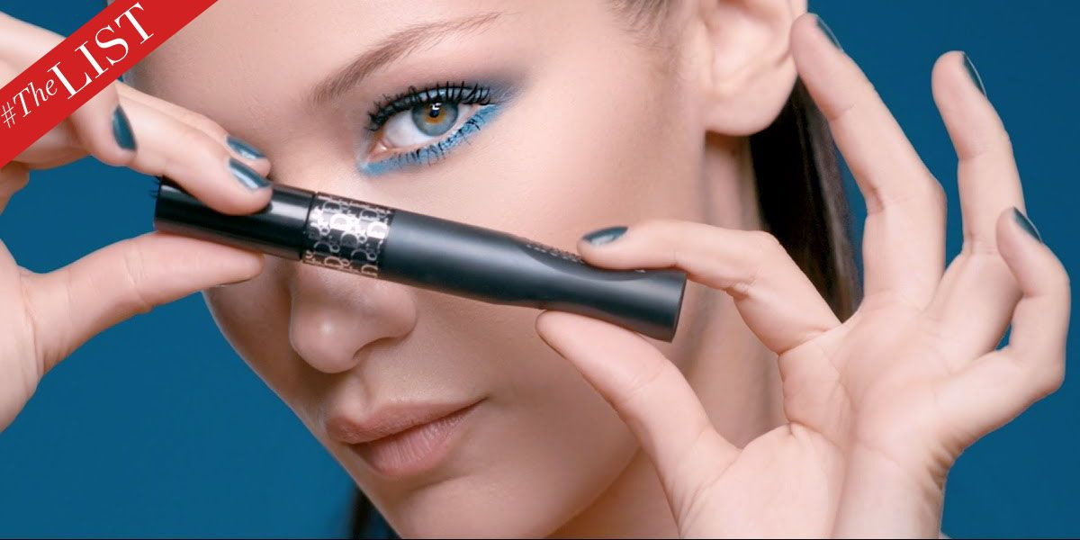The 10 Waterproof Mascaras You Can Trust On Your Wedding Day