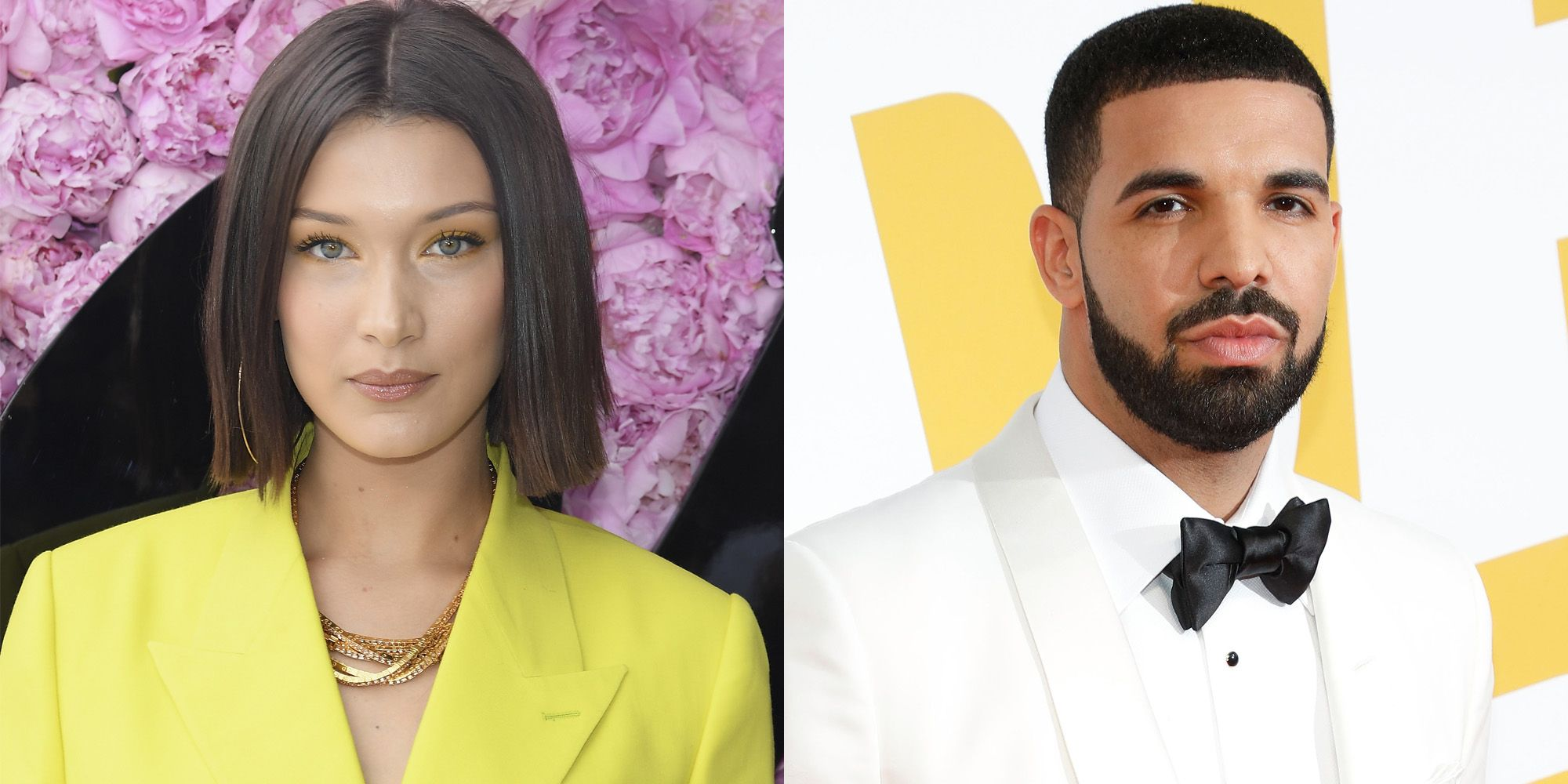 Drake's 'Scorpion' Lyrics Confirm That He Dated Bella Hadid