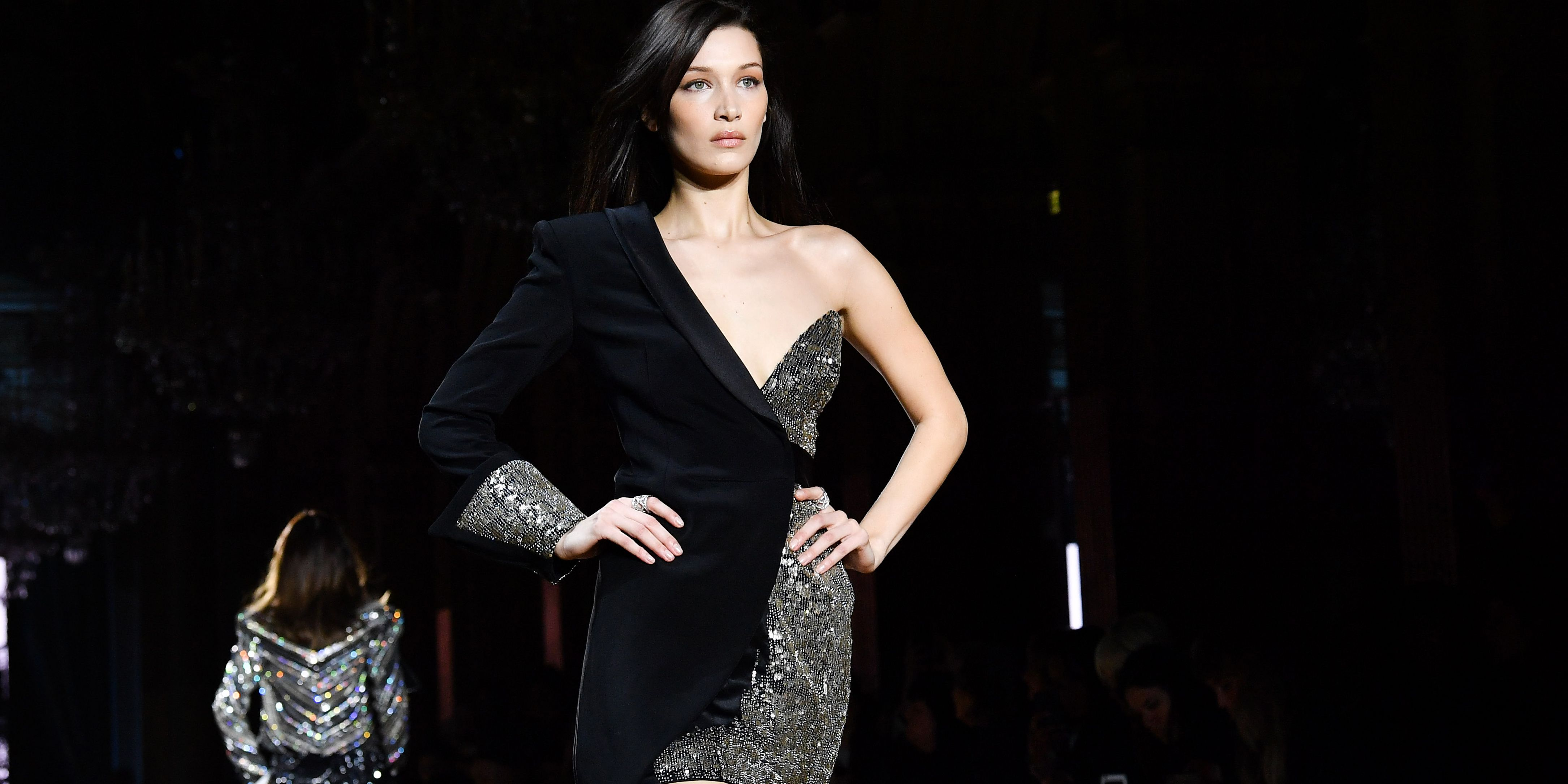 Redemption : Runway - Paris Fashion Week Womenswear Fall/Winter 2019/2020