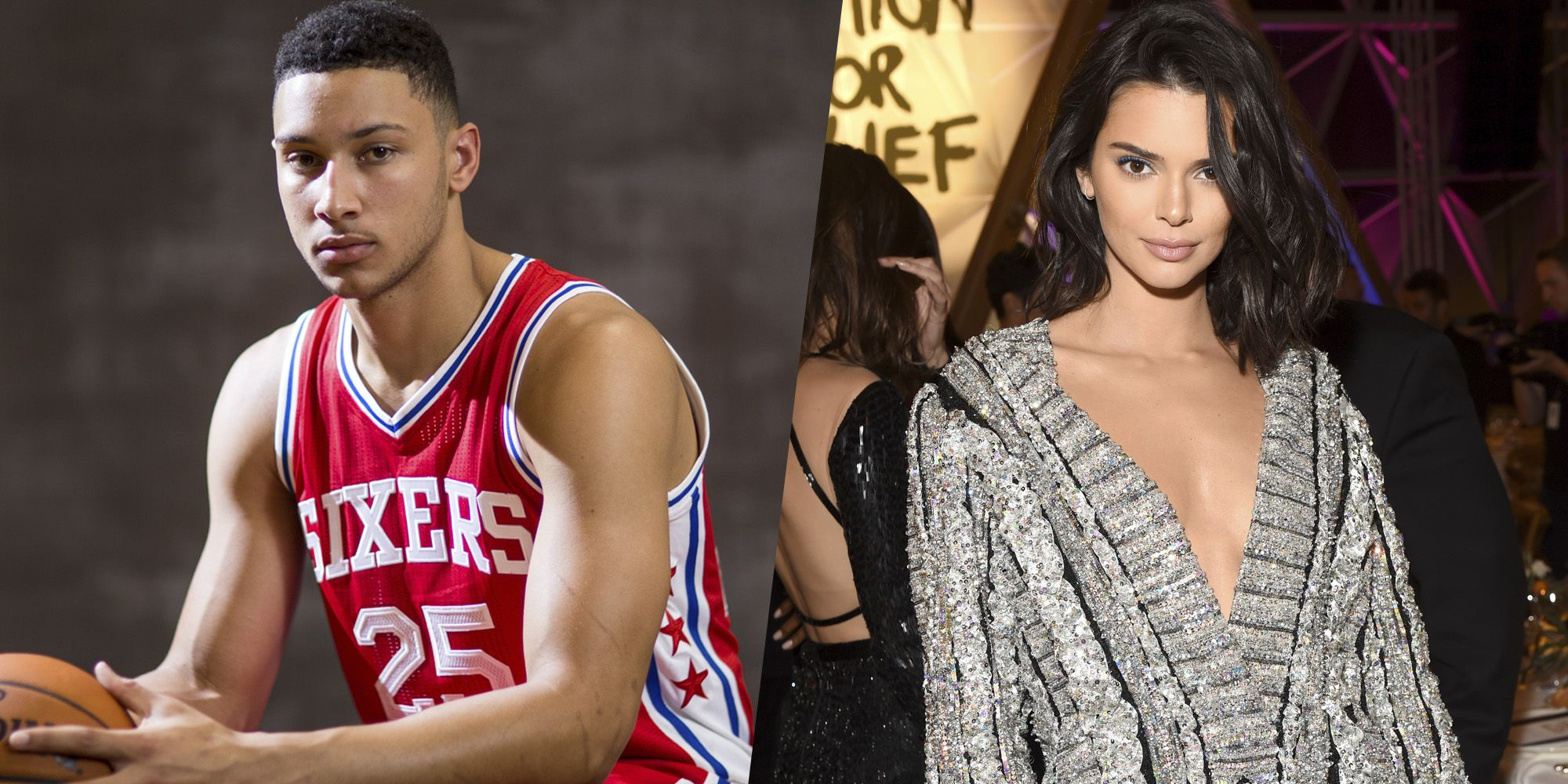 Kendall Jenner Is Reportedly Dating Philadelphia 76ers NBA Star Ben Simmons