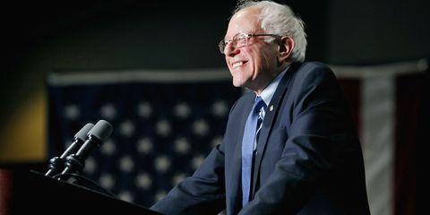 7b1340eb Should Bernie Sanders Speak at Women's Convention - Sanders Opening ...