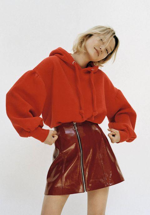 6afd0b61cb0 Zara Sister Brand Bershka NYC Pop-Up Store - Bershka Zara Fashion