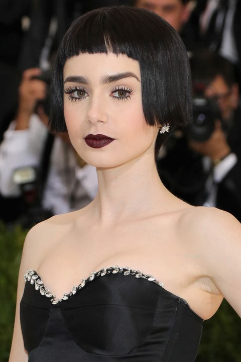 Best Hair and Makeup Looks From the Met Gala – 2017 Red ...