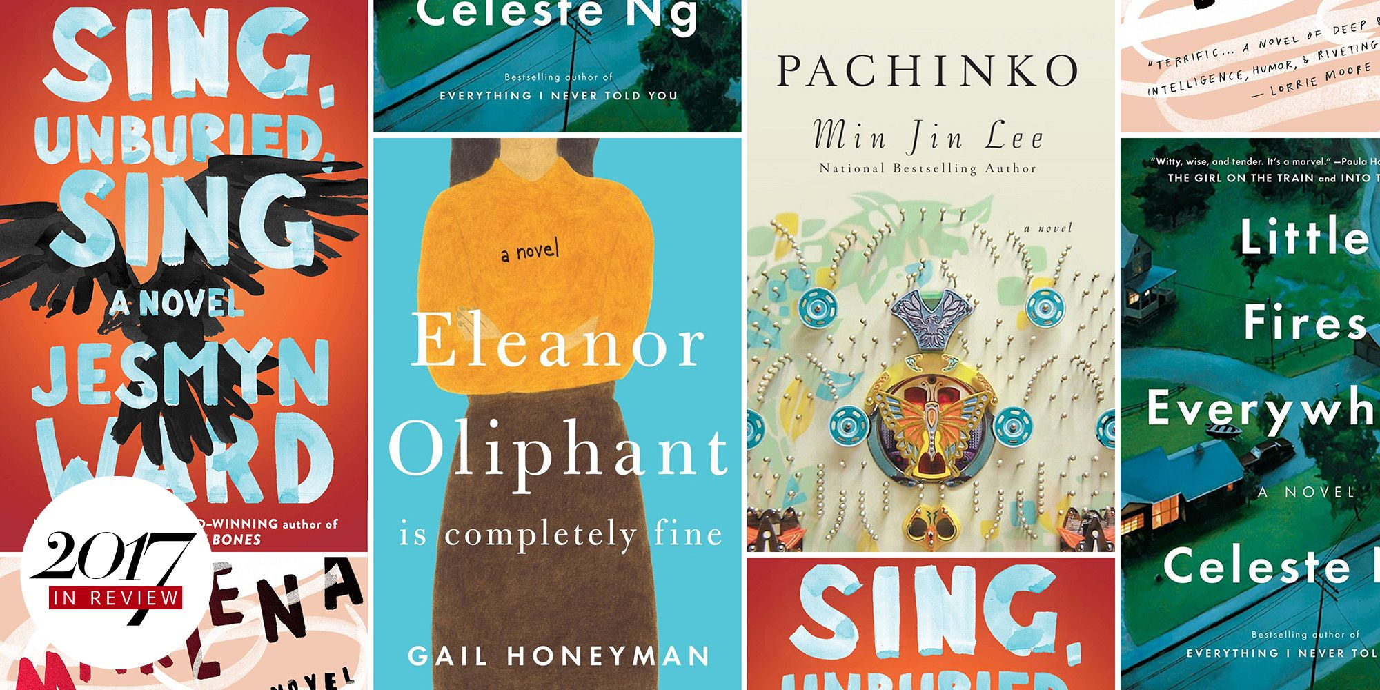 The 20 Best New Books of 2017