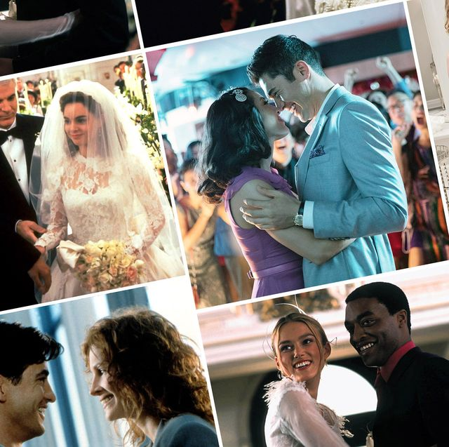 The 8 Best Wedding Movies - Movies About Weddings