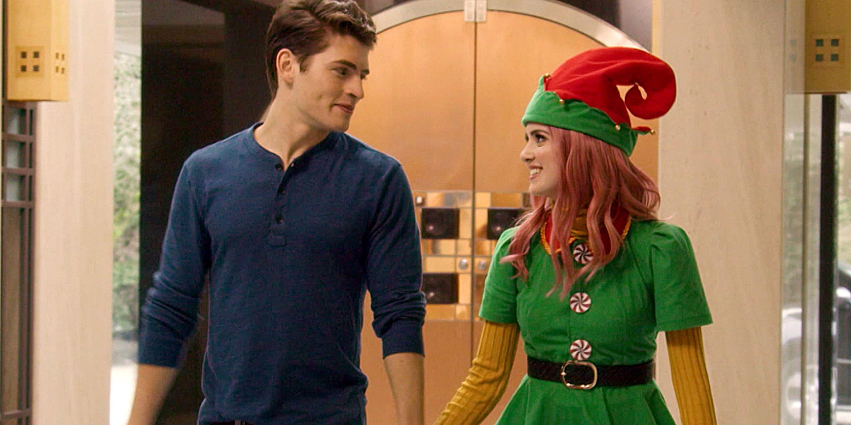 is the movie elf on netflix